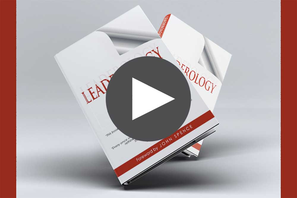 John Spence review of Leaderology