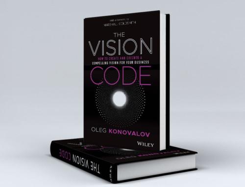 The Vision Code: В Поисках Золотого Сечения Видения
